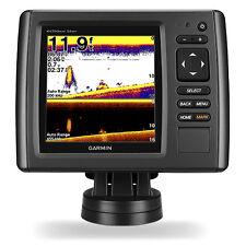 GARMIN echoMAP 54dv GPS Chartplotter Sonar Fishfinder, no Transdcr 010-01384-00