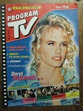 PROGRAM TV 33 (14/8/98) JOHN TRAVOLTA ROBERT DE NIRO