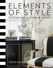 ⚡Elements of Style: Designing a Home & a Life FAST DELIVERY