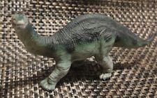 "Apatosaurus Baby Dinosaur 6"" Figure The Carnegie Collection Safari 1988"