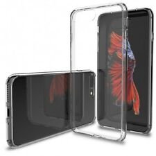 10 x Crystal Clear Protection Case/Cover For iPhone 7 / 7S ( 10 Casings) Job Lot