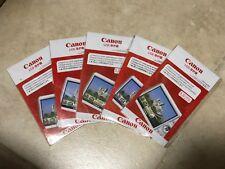 Canon 3.5 inches Camera LCD Screen Protector for Canon Nikon Sony