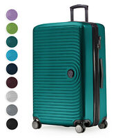 HAUPTSTADTKOFFER MITTE Koffer Trolley Hartschalenkoffer TSA Erweiterung 127 L