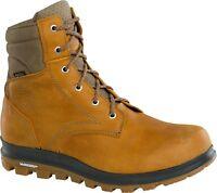 HANWAG Urbaner Winter Shoes Anvik GTX Size 9,5 - 44 Cognac