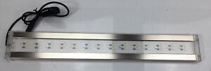 Nicrew, Bright LED Aquarium Fish Tank Light, ADE-400C