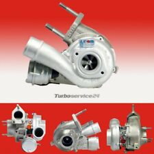 KKK Turbolader Hyundai H1 2.5 CRD 120 KW 163 PS D6A D4CB 53039700143 53039700126
