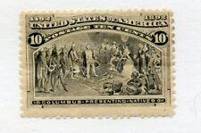 UNITED STATES--Individual Stamp Scott #237