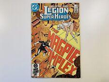 Tales Of The Legion Of Super-heroes #320 DC Comics