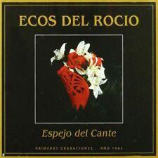 ECOS DEL ROCIO - ESPEJO DEL CANTE [CD]