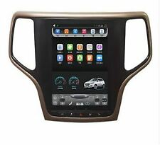 For Jeep Grand Cherokee Android 7.11 Head unit Navigation Carplay Stereo