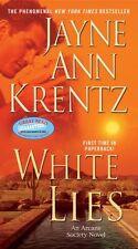 White Lies (Arcane Society) by Jayne Ann Krentz