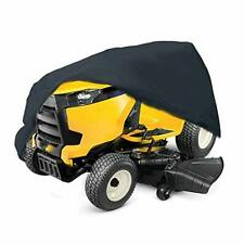 Riding Lawn Mower Cover Lawnmower Tractor Mowers Covers Waterproof Heavy Duty