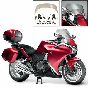 Honda VFR1200 F Genuine Honda Sports Windshield Extension Kit 08R80-MGE-800
