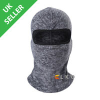 ELKO® Fleece Balaclava Mask Under Helmet Winter Warm Army Style Neck Warmer