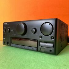 More details for pioneer stereo receiver sx-p930