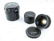 JUPITER-12 Russian Wide Angle Lens Kiev Contax Camera #8705308 EXC