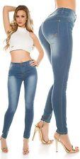 Damen Koucla HighWaist Skinny Jeans
