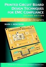 Printed Circuit Board Design Techniques for EMC Compliance: A Handbook for De...