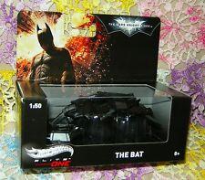 Batman Dark Knight Rises Elite One Bat 1:50 Scale Diecast Vehicle - NEW!