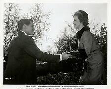 SUSAN HAYWARD JOHN GAVIN BACK STREET 1961 VINTAGE PHOTO ORIGINAL N°7