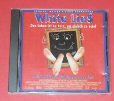 White Lies - Original Soundtrack -- CD / Soundtrack