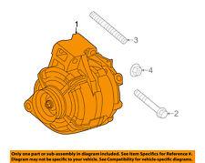 GM OEM-Alternator 13597235