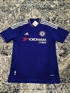 adidas Chelsea International Club Soccer Fan Jerseys for sale | eBay