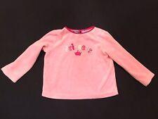 Koala Kids Pink Princess Long Sleeve Shirt Size 36 Months