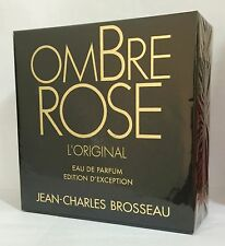 OMBRE ROSE L'Original by Jean Charles Brosseau for women 100 ML, 3.4 fl.oz, EDP