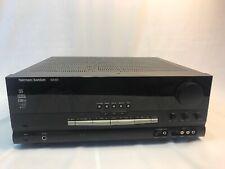 Harman/Kardon AVR 525 Audio/Video Receiver. Tested, works 7.1