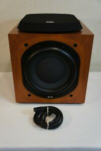 B&W - BOWERS AND WILKINS ASW 700 POWERED SUBWOOFER