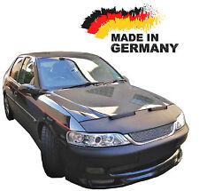 Haubenbra Opel Vectra B Steinschlagschutz Car Bra Tuning Hood Front Mask NEU