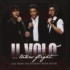 CD de musique opéra pour Pop sur album