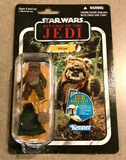 Star Wars Vintage Collection Wicket Ewok VC27 Revenge of the Jedi 2011, TVC, NEW