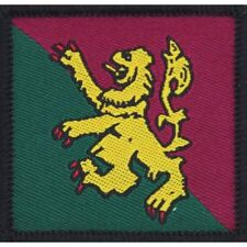 Infantry 2000 to Present Decade Collectable Military Badges