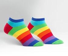 Sock It To Me Women's Ankle Socks - Super Juicy