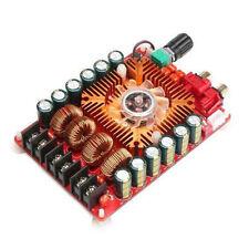 New TDA7498E 160W+160W 2 Channel Digital Audio High Power Amplifier Board Module