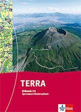 TERRA 7/8 Erdkunde für Gymnasien Schülerbuch * 9783623273327