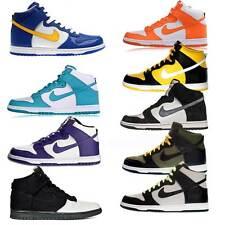 Nike Dunk High Rare Deadstock Atmos Jordan NEU