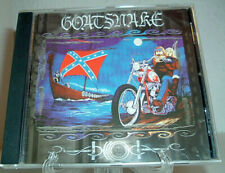 GOATSNAKE - I ℗ 1999 RISE ABOVE Records  (Doom Metal aus