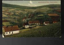 Ak Silésie Friedrichshain Eulengebirge ou S.par Reichenbach 1913