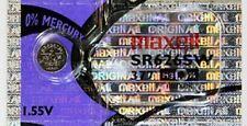 1 Pcs SR626SW SR626 V377 377 1.55v Silver Oxide Maxell Button Cell Watch Battery
