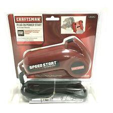 Craftsman Plug-In Power Start Speed Start Electric Push Button 7185951