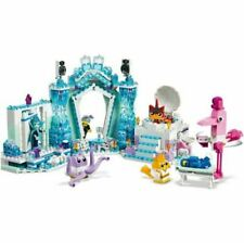 LEGO 70837 LEGO Movie Shimmer and Shine Sparkle Spa collectors set new& sealed
