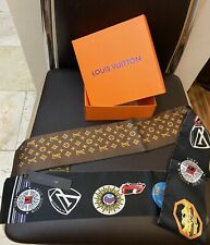 SALE! Louis Vuitton LV Twilly Scarf/ Hair/Bag Accessory