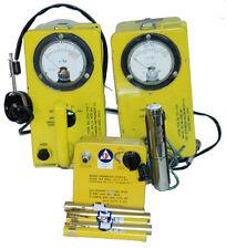 Bendix dosimeter CDV-777