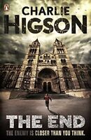 The End (The Enemy Book 7),Charlie Higson