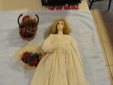 Vintage V Bunting Buating ? 2/25 Doll