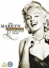 Marilyn Monroe The Marilyn Collection - 17 Fabulous Films 5039036058575 DVD