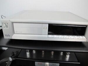Wadia 301 High End CD-Player in silber mit neuem Laser aus 2018
